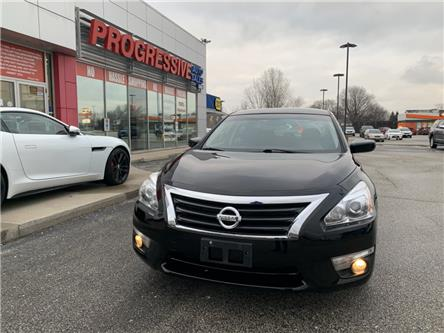 2015 Nissan Altima 2.5 SL (Stk: FN374384) in Sarnia - Image 2 of 22