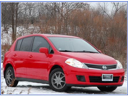 2012 Nissan Versa 1.8 S (Stk: OP3939A) in Kitchener - Image 1 of 15