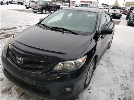 2011 Toyota Corolla CE (Stk: 213712) in Lethbridge - Image 2 of 5
