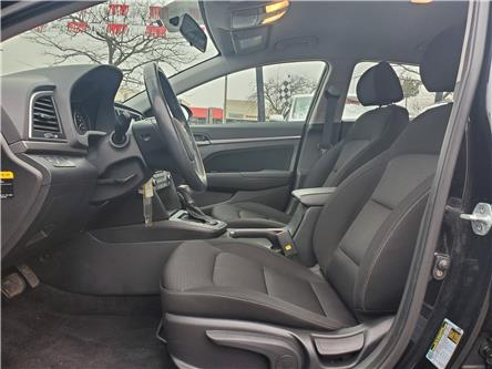 2017 Hyundai Elantra GL (Stk: CP0248) in Mississauga - Image 2 of 21