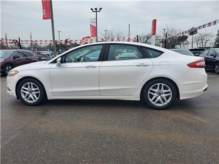 2016 Ford Fusion SE (Stk: CP0246) in Mississauga - Image 1 of 19