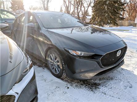2020 Mazda Mazda3 Sport GS (Stk: H1876) in Calgary - Image 1 of 10