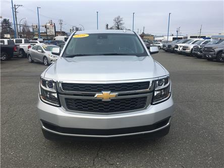 2016 Chevrolet Suburban LT (Stk: T19170A) in Campbell River - Image 2 of 34