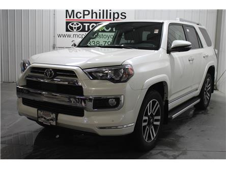 2020 Toyota 4Runner Base (Stk: 5772506) in Winnipeg - Image 1 of 26