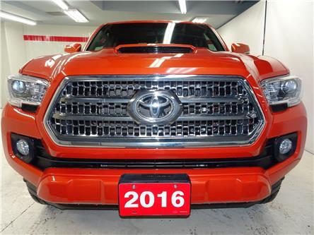 2016 Toyota Tacoma SR5 (Stk: 36983U) in Markham - Image 2 of 24
