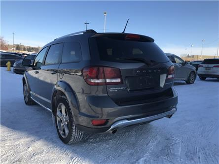 2016 Dodge Journey Crossroad (Stk: P0468A) in Calgary - Image 2 of 6