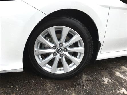 2019 Toyota Camry LE POWER HEATED SEAT, ALLOY WHEELS, BACK UP CAMERA (Stk: 8871) in Brampton - Image 2 of 22