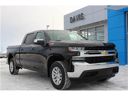 2020 Chevrolet Silverado 1500 LT (Stk: 213570) in Claresholm - Image 1 of 24