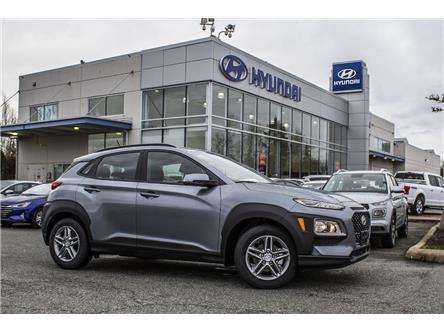 2020 Hyundai Kona 2.0L Essential (Stk: LK506217) in Abbotsford - Image 1 of 22