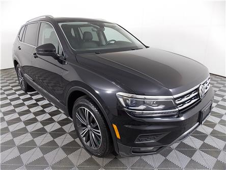 2019 Volkswagen Tiguan Highline (Stk: 120-077A) in Huntsville - Image 1 of 35