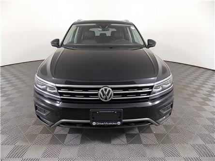 2019 Volkswagen Tiguan Highline (Stk: 120-077A) in Huntsville - Image 2 of 35