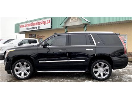 2016 Cadillac Escalade Premium Collection (Stk: ) in Bolton - Image 2 of 32