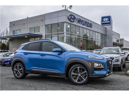 2020 Hyundai Kona 1.6T Ultimate (Stk: LK508492) in Abbotsford - Image 1 of 26