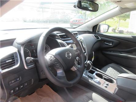 2020 Nissan Murano Platinum (Stk: 9917) in Okotoks - Image 2 of 25
