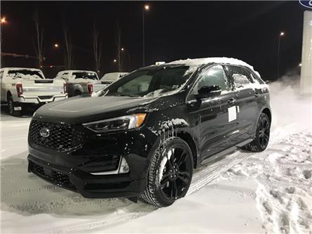 2020 Ford Edge ST (Stk: LED006) in Ft. Saskatchewan - Image 1 of 26
