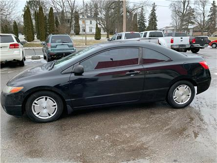 2008 Honda Civic DX-G (Stk: ) in Cobourg - Image 2 of 14