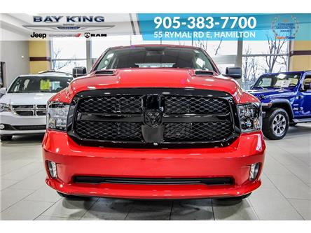 2019 RAM 1500 Classic ST (Stk: 197462) in Hamilton - Image 2 of 19