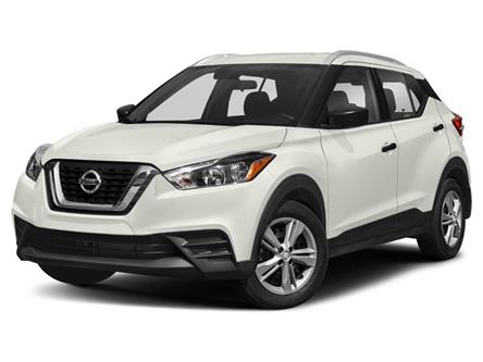2020 Nissan Kicks S (Stk: 91331) in Peterborough - Image 1 of 9