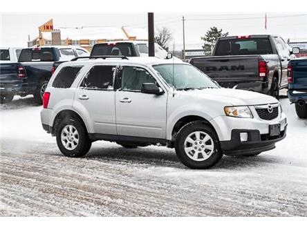 2010 Mazda Tribute GX I4 (Stk: 27227UZ) in Barrie - Image 1 of 16