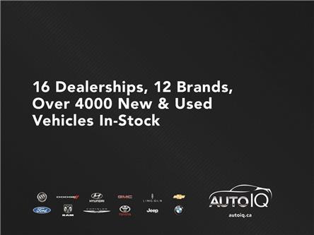 2014 Jeep Grand Cherokee Limited (Stk: 43201BU) in Innisfil - Image 2 of 2