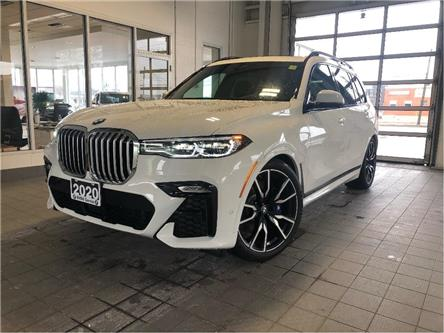 2020 BMW X7 xDrive40i (Stk: BF2022) in Sarnia - Image 1 of 27
