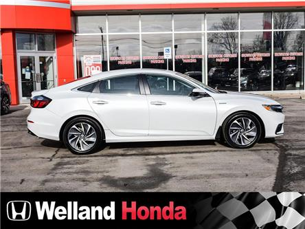 2020 Honda Insight Touring (Stk: N20068) in Welland - Image 2 of 25