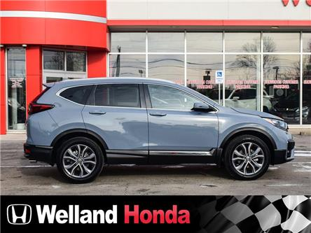 2020 Honda CR-V Touring (Stk: N20029) in Welland - Image 2 of 25