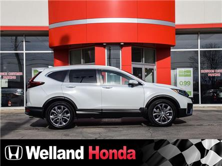2020 Honda CR-V Sport (Stk: N20092) in Welland - Image 2 of 28