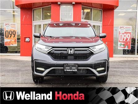 2020 Honda CR-V Touring (Stk: N20101) in Welland - Image 2 of 34