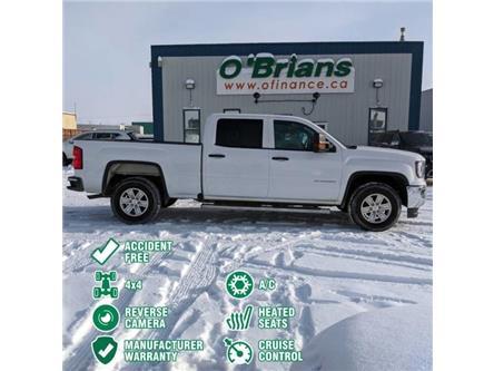 2018 GMC Sierra 1500  (Stk: 12606A) in Saskatoon - Image 2 of 22