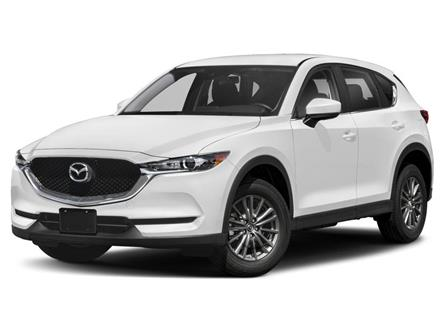 2020 Mazda CX-5 GX (Stk: 20019) in Fredericton - Image 1 of 9