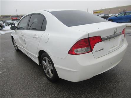 2009 Honda Civic 4dr Auto Sport | SUNROOF/MOONROOF | Priced to sell (Stk: 103291T) in Brampton - Image 2 of 9