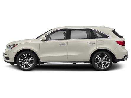 2020 Acura MDX Tech Plus (Stk: 20MD2620) in Red Deer - Image 2 of 9