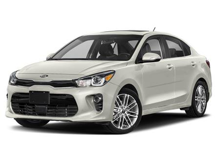 2020 Kia Rio LX+ (Stk: 547NB) in Barrie - Image 1 of 9