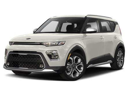 2020 Kia Soul EX+ (Stk: 550NB) in Barrie - Image 1 of 9