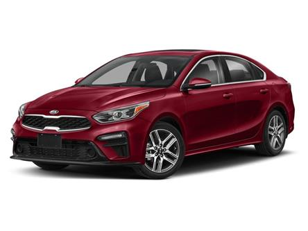 2020 Kia Forte EX+ (Stk: 593NB) in Barrie - Image 1 of 9