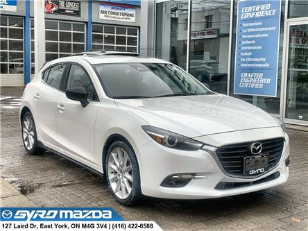 2017 Mazda Mazda3 Sport GT (Stk: 29279A) in East York - Image 1 of 30