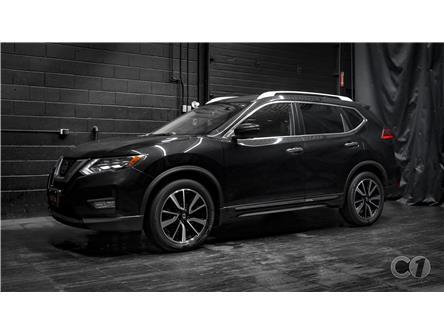 2017 Nissan Rogue SL Platinum (Stk: CT19-578) in Kingston - Image 2 of 35