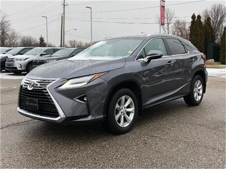 2017 Lexus RX 350 Base (Stk: U3064) in Vaughan - Image 1 of 24