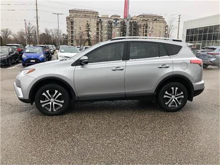 2016 Toyota RAV4 LE (Stk: U3057) in Vaughan - Image 2 of 21