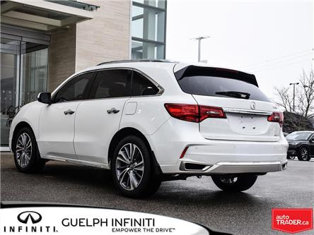2017 Acura MDX Elite Package (Stk: IUP1984) in Guelph - Image 2 of 30