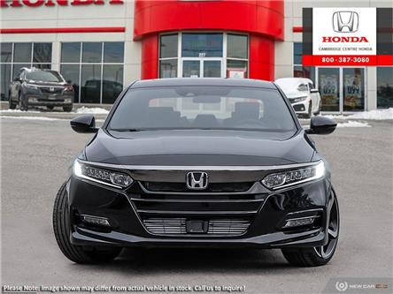 2020 Honda Accord Sport 1.5T (Stk: 20660) in Cambridge - Image 2 of 24