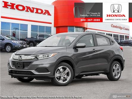 2020 Honda HR-V LX (Stk: 20659) in Cambridge - Image 1 of 24