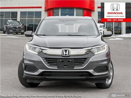 2020 Honda HR-V LX (Stk: 20659) in Cambridge - Image 2 of 24