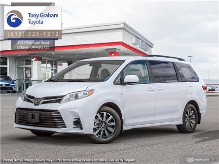 2020 Toyota Sienna LE 7-Passenger (Stk: 58998) in Ottawa - Image 1 of 23