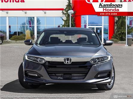 2019 Honda Accord EX-L 1.5T (Stk: N14486) in Kamloops - Image 2 of 23