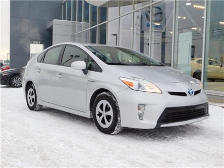 2012 Toyota Prius Base (Stk: 95035A) in Gatineau - Image 2 of 17