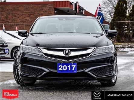 2017 Acura ILX  (Stk: N190657A) in Markham - Image 2 of 30