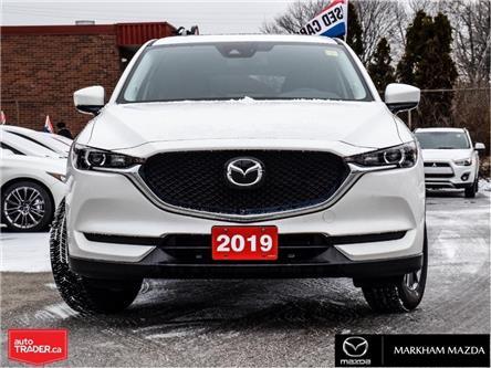 2019 Mazda CX-5 GS (Stk: N190122A) in Markham - Image 2 of 29