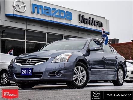 2012 Nissan Altima 2.5 S (Stk: D190481B) in Markham - Image 1 of 30
